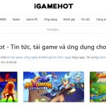 igamehot